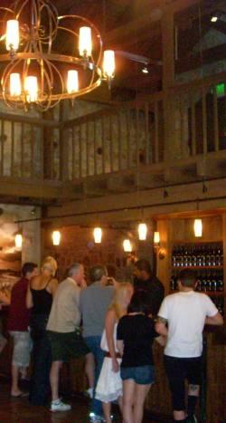 Buena Vista Tasting Room
